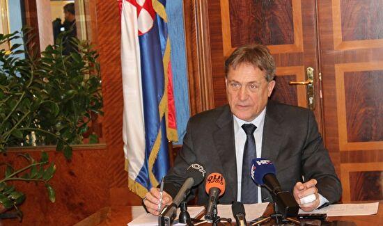 Gradonačelnik Kalmeta: Poluotok i Preko treba povezivati najmanje polovica dosadašnjih trajektnih linija