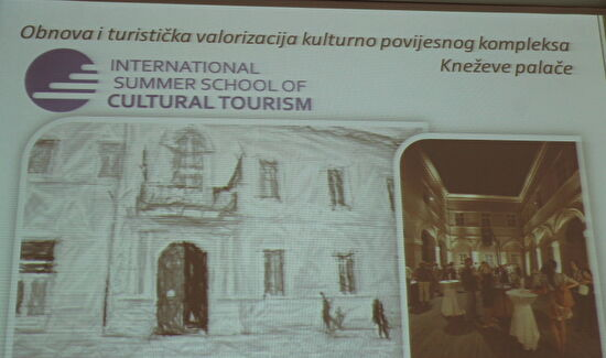 Počela ljetna škola kulturnog turizma