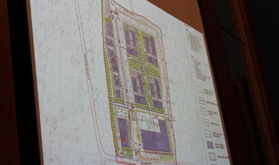 Na Crvenim kućama kreće gradnja POS-ovih stanova