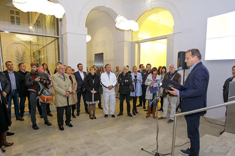 Zadar baštini - Integrirani kulturni program Grada Zadra 2020.