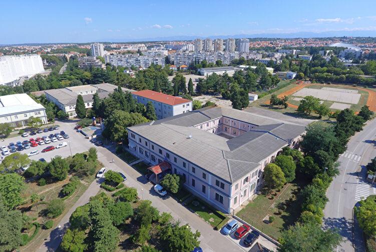 Na zadarskom Sveučilištu otvoren Code Hub