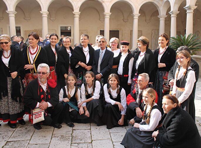Zadarski mir 2019.