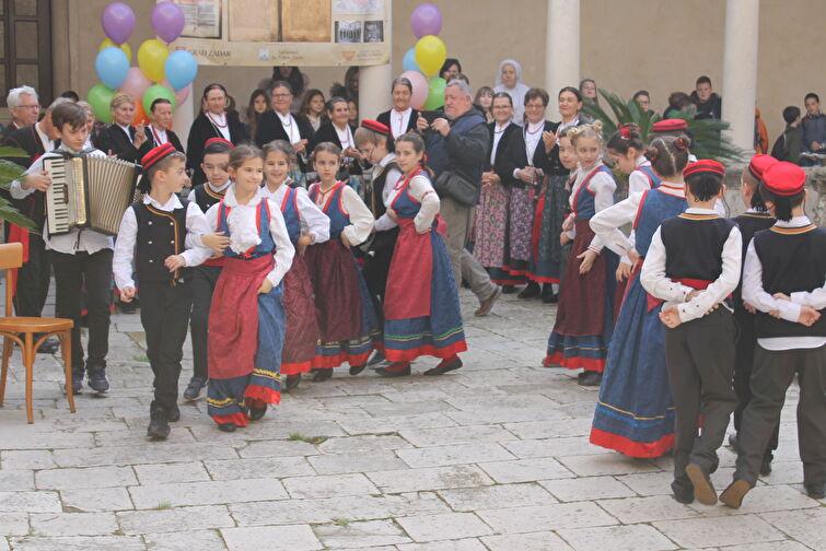 Obljetnica Zadarskog mira