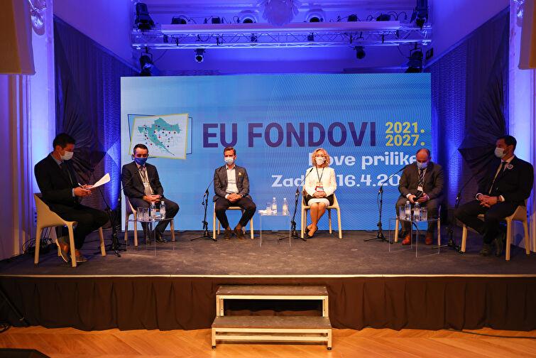 EU fondovi 2021.-2027. – Nove prilike
