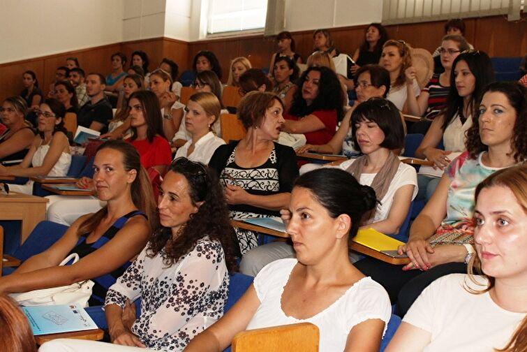 """Završna konferencija projekta """"Škola puna mogućnosti"""""""
