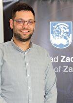 Jure Zubčić, SDP