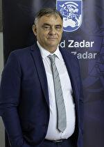 Damir Burčul, KLUB VIJEĆNIKA - HDZ, HSP i SU