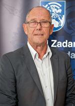 Bruno Milin, HDZ