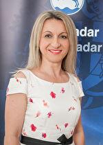 Violeta Valjan Vukić, HDZ