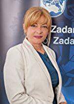 Irena Dragić, SDP