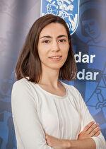 Jelena Jelavić, SDP