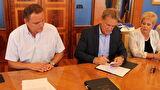 Gradonačelnik uručio ugovore za sufinanciranje energetske obnove obiteljskih kuća