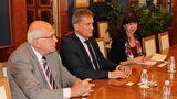 Gradonačelnik Kalmeta primio veleposlanika Republike Koreje