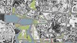 Sumarno urbanističko    rješenje - Ravnice