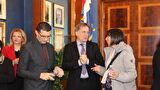 Gradonačelnik Kalmeta: mediji su važan korektiv svih koji obavljaju javne funkcije