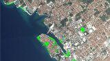 Grad Zadar - karta pokrivanja WiFi signalom Grad_Zadar_free