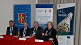 Otvorena društva – regonalna mreža o upravljanju povijesnim zidinama i utvrdama u europskim gradovima na Popisu svjetske baštine
