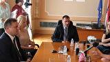 """Gradonačelnik Dukić potpisao Kolektivni ugovor za radnike u predškolskim ustanovama """"Radost"""" i """"Sunce"""""""