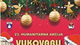 """Humanitarna akcija """"Vukovaru ZaDar"""""""
