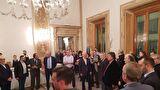 """Gradonačelnik Dukić sudjelovao na manifestaciji """"TourismA"""" u Firenci"""
