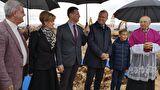 Položen kamen temeljac za novu školu na Bokanjcu