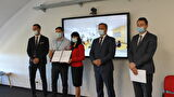 Potpisan ugovor za financiranje gradnje nove zgrade poduzetničkog inkubatora na Bilom Brigu