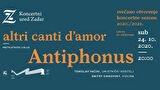 Altri canti d'Amor - Ansambl Antiphonus