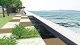 Uređenje plaže Kolovare
