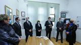 Predsjednik Vlade Plenković posjetio Ligu protiv raka Zadar: zadarska Opća bolnica dobit će novi linearni akcelerator