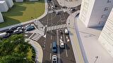 Uskoro nastavak rekonstrukcije Ulice dr. Franje Tuđmana