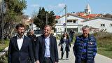Novi projekti za razvoj Petrčana