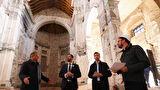 Državni tajnik Glavina: Zadar postaje ozbiljna destinacija kulturnog turizma