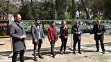 Gradonačelnik Dukić najavio nove javne sadržaje u gradskom parku Vruljica i park šumi Musapstan