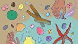 Radionica stripa i ilustracije na Silbi