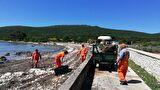 Gradonačelnik Dukić obišao otok IST