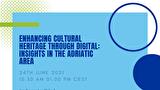 Sudjelovanje na međunarodnoj online konferenciji