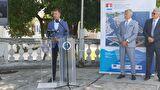 Milenijski projekt: počela obnova zadarske rive - neće biti velikih radova dok traje turistička sezona