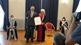 Gradonačelnk Dukić: Sveučilište danas doživljavamo neizostavnim dijelom zadarskog identiteta