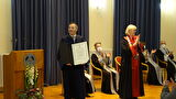 Počasni doktorat za maestra Repušića