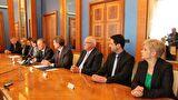 Potpisan Ugovor o međusobnim pravima i obvezama u pogledu izgradnje socijalnih stanova