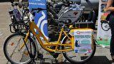 Građani se upoznali s električnim vozilima i biciklima