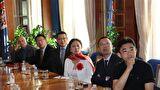 Posjet kineske turističke delegacije