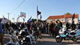 Otkriveno spomen obilježje poginulim hrvatskim braniteljima na Bokanjcu
