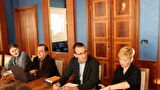 4. prekogranični sastanak u projektu Zeleni otoci