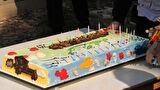 Vrtić Latica proslavio rođendan