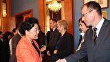 Veleposlanica Ying: Zadar je na mene ostavio najbolji dojam