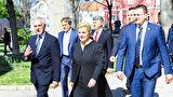 Posjet predsjednice RH Kolinde Grabar Kitarović Zadru i Zadarskoj županiji