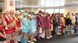 Na Višnjiku otvoreno 19. Državno prvenstvo mažoretkinja RH