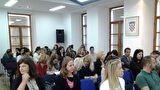 """Održano predavanje Petre Božajić """"Prilagodba aktivnosti, prostora i pomagala u inkluzivnom školovanju"""