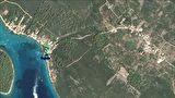 Otok Molat - Brgulje